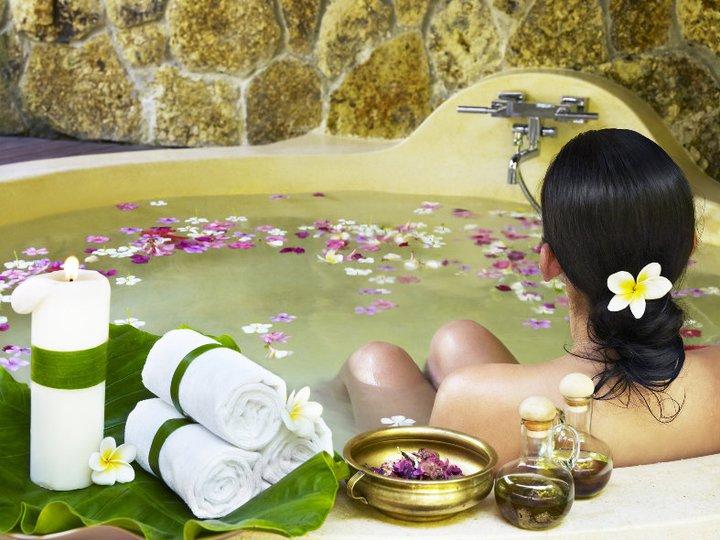 Липовая ванна для похудения - Средства для похудения