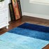 Enfin-Homes-Chennile-printed-Ombre-Blue-Carpet