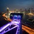 Picture of the Singapore Flyer