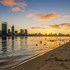 Direct Flights to Perth, Western Australia