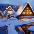 Winter Dreamland In Japan