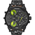 DIESEL CAMO MR BIG DADDY 2.0 CHRONOGRAPH MEN'S WATCH