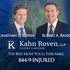 Kahn Roven,LLP - Personal injury law firm los angeles