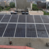 10 kW Off Grid solar system installation by Loom Solar